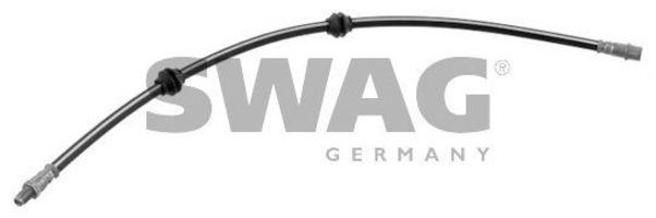 Шланг тормозной SWAG 10936467