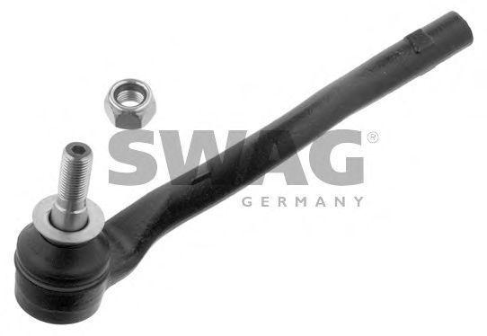 Наконечник рулевой тяги SWAG 10 93 6585