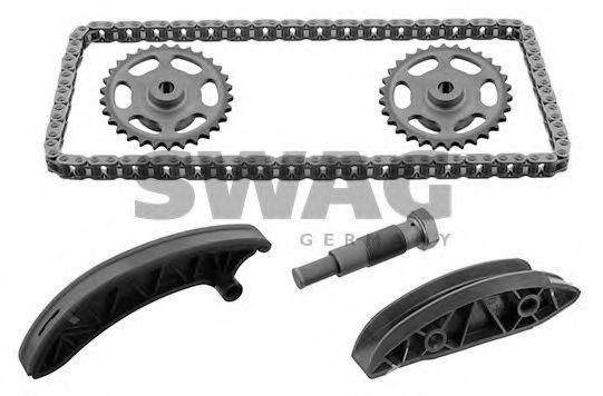 Ремкомплект цепи ГРМ SWAG 10 93 9593