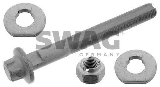 Монтажный комплект рычага подвески SWAG 10 94 0168