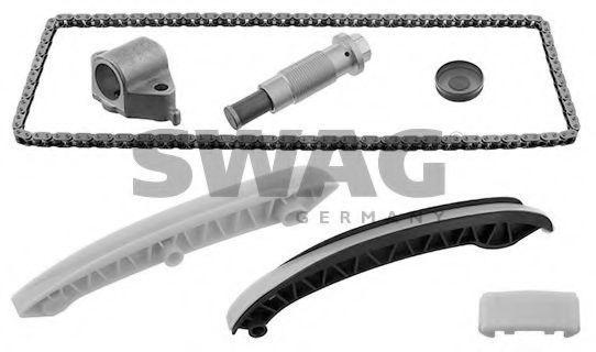 Ремкомплект цепи ГРМ SWAG 10940953