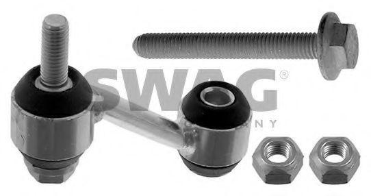 Стойка стабилизатора SWAG 10 94 3553