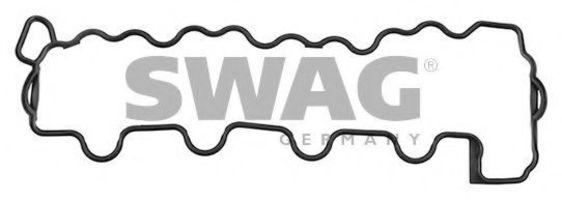 Прокладка, крышка головки цилиндра SWAG 10943697