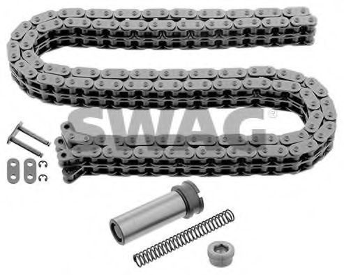 Комплект цепи привода распредвала SWAG 10 94 4502