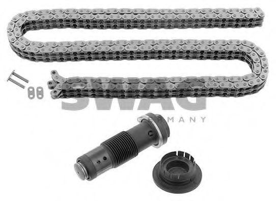 Ремкомплект цепи ГРМ SWAG 10944503