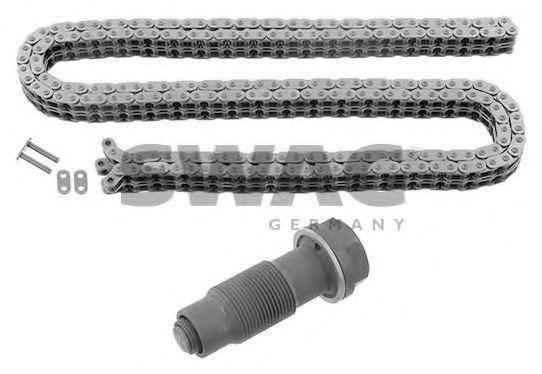 Ремкомплект цепи ГРМ SWAG 10 94 4504