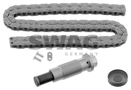 Ремкомплект цепи ГРМ SWAG 10944505