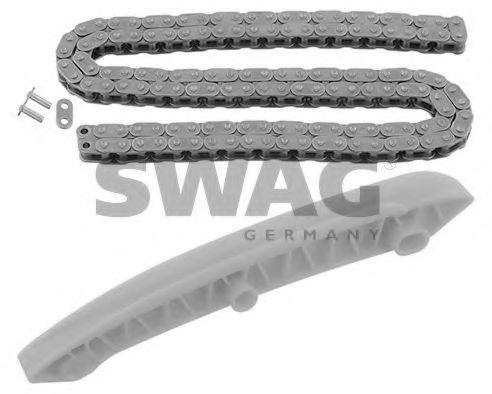 Ремкомплект цепи ГРМ SWAG 10944506