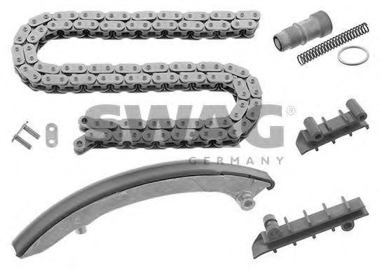 Ремкомплект цепи ГРМ SWAG 10944953