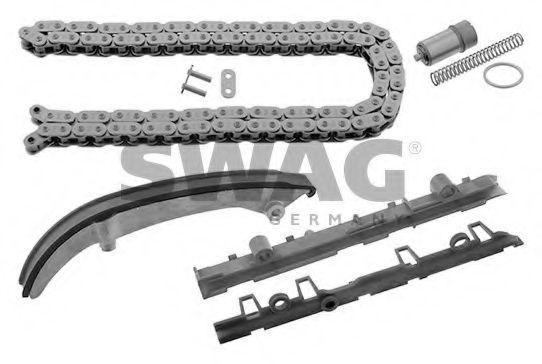 Ремкомплект цепи ГРМ SWAG 10944955