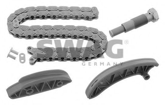 Комплект цепи привода распредвала SWAG 10944959