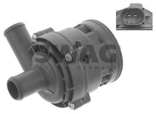 Дополнительный водяной насос SWAG 10945820