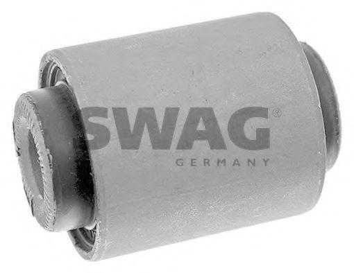 Сайлентблок рычага SWAG 13941509
