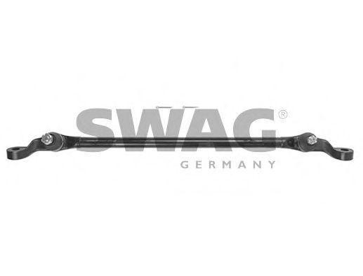 Поперечная рулевая тяга SWAG 13943347