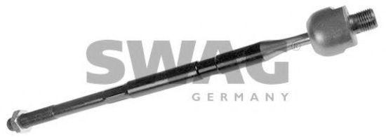 Осевой шарнир, рулевая тяга SWAG 13948065