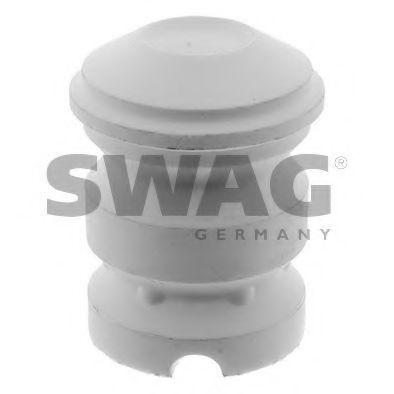 Защитный комплект амортизатора SWAG 20560001