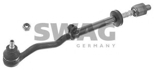Тяга рулевая поперечная SWAG 20720015