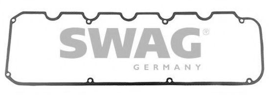 Прокладка, крышка головки цилиндра SWAG 20904967