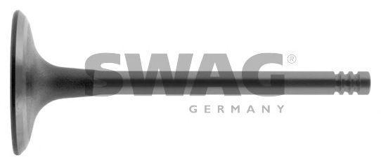 Впускной клапан SWAG 20912858