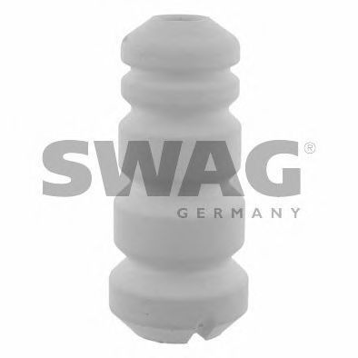Защитный комплект амортизатора SWAG 20 92 6105