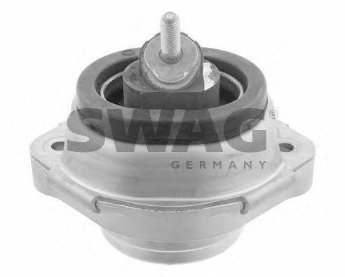 Опора двигателя SWAG 20927727