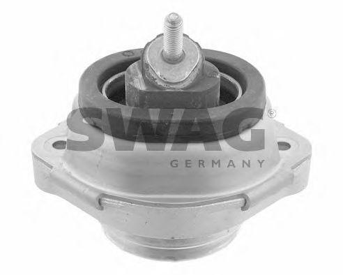 Опора двигателя SWAG 20927728