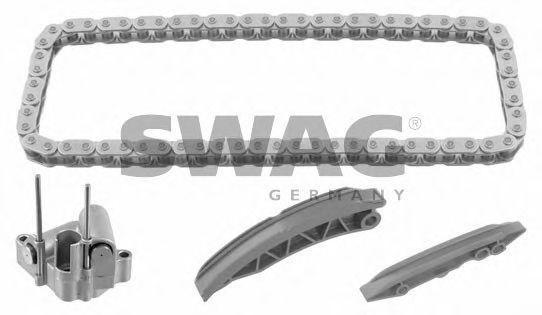 Ремкомплект цепи ГРМ SWAG 99130348