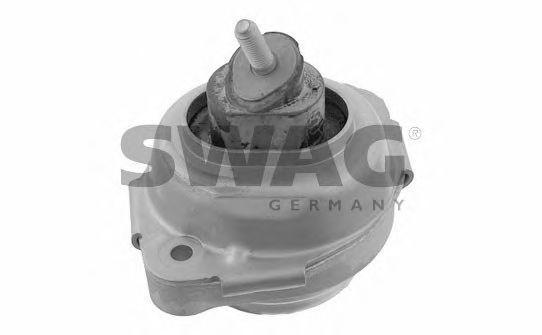 Опора двигателя SWAG 20931018
