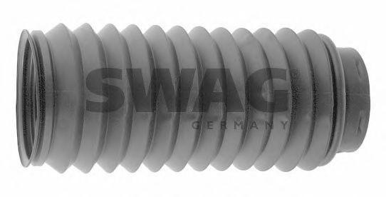 Пыльник амортизатора переднего SWAG 20 93 2125