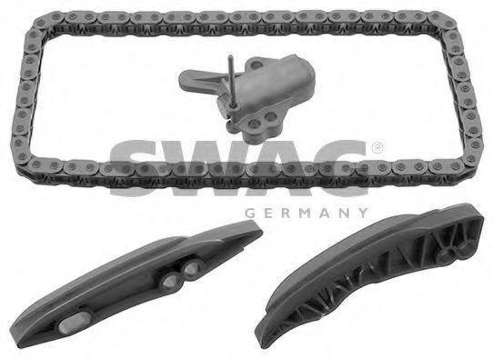 Ремкомплект цепи ГРМ SWAG 20 93 9475