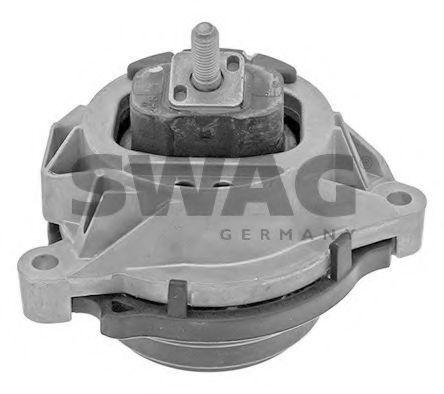 Подвеска, двигатель SWAG 20945585
