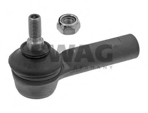 Наконечник рулевой тяги SWAG 22710001