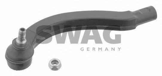 Наконечник рулевой тяги SWAG 22930731