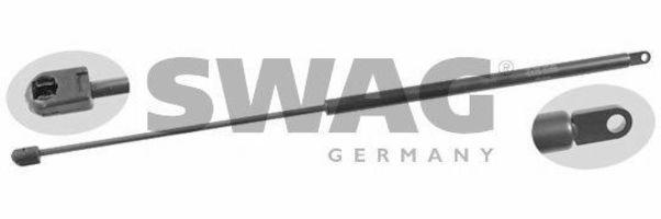 Амортизатор багажника SWAG 30510013