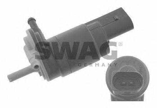 Насос омывателя SWAG 30909089