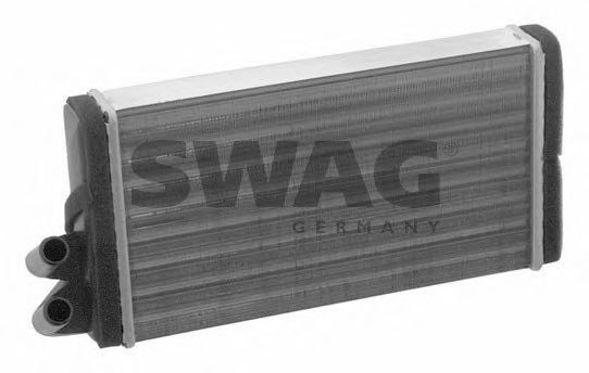 Радиатор SWAG 30911090
