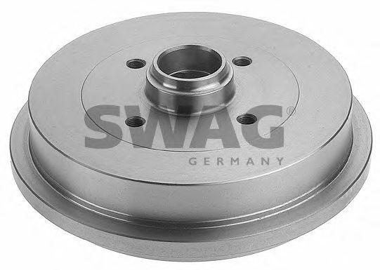 Барабан тормозной SWAG 30914060