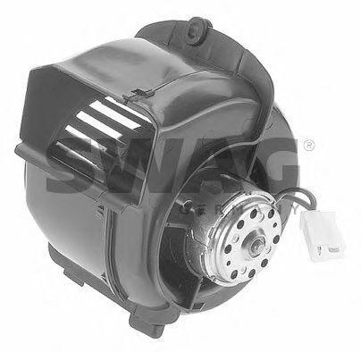 Мотор отопителя салона SWAG 30918780