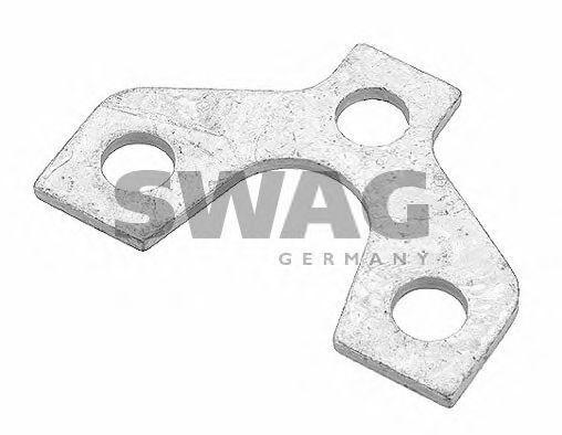 Пластина стопорная SWAG 30 91 9569