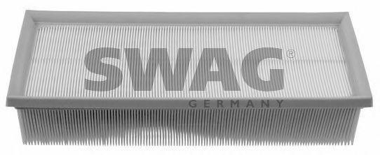 Фильтр воздушный SWAG 30 92 2552