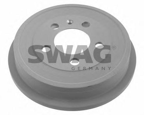 Барабан тормозной SWAG 30924034