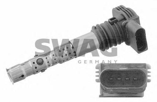 Катушка зажигания SWAG 30 92 7470
