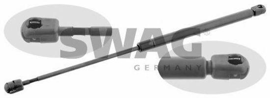 Газовая пружина, крышка багажник SWAG 30927694