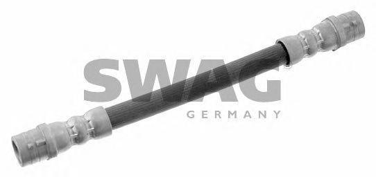 Шланг тормозной SWAG 30 92 8197