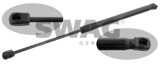 Амортизатор багажника SWAG 30931639
