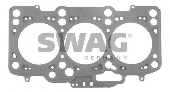 Прокладки ГБЦ SWAG 30 93 2465