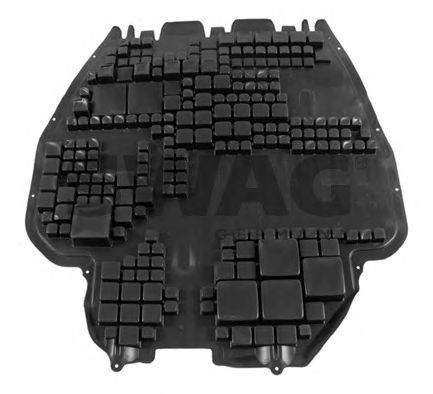 Защита двигателя SWAG 30 93 3543