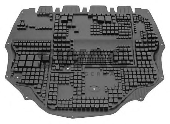 Защита двигателя SWAG 30 93 3546