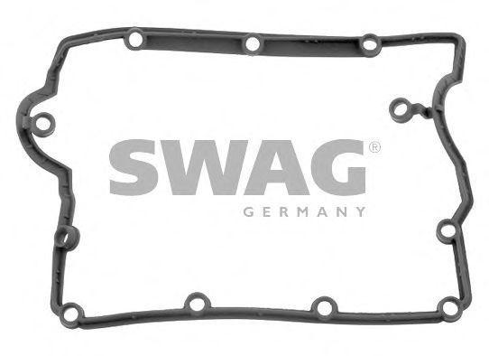 Прокладка клапанной крышки SWAG 30934856