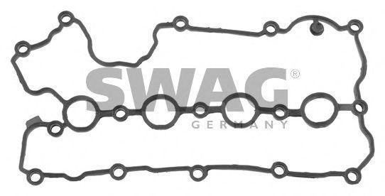 Прокладка клапанной крышки SWAG 30 93 6264